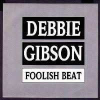 Cover Debbie Gibson - Foolish Beat