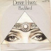 Cover Debbie Harry - Backfired