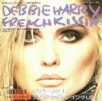 Cover Debbie Harry - French Kissin