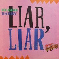 Cover Debbie Harry - Liar, Liar
