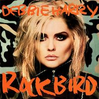 Cover Debbie Harry - Rockbird