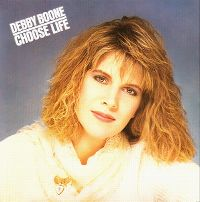 Cover Debby Boone - Choose Life