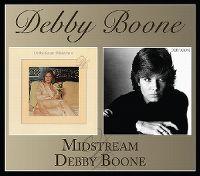 Cover Debby Boone - Midstream / Debby Boone