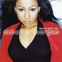 Cover Debelah Morgan - Dance With Me