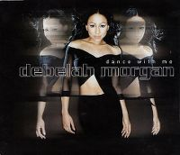 Cover Debelah Morgan - Dance With Me