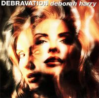 Cover Deborah Harry - Debravation