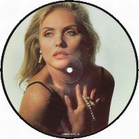 Cover Deborah Harry - Maybe For Sure