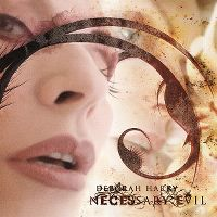 Cover Deborah Harry - Necessary Evil