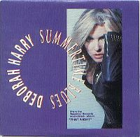 Cover Deborah Harry - Summertime Blues