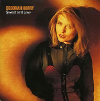 Cover Deborah Harry - Sweet And Low