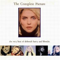 Cover Deborah Harry And Blondie - The Complete Picture: The Very Best Of