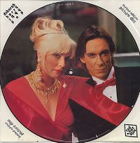 Cover Deborah Harry & Iggy Pop - Well, Did You Evah!