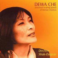 Cover Dechen Shak-Dagsay - Dewa che