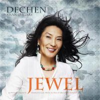 Cover Dechen Shak-Dagsay - Jewel