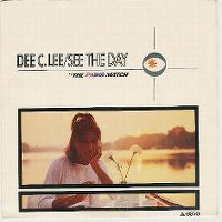 Cover Dee C. Lee - See The Day