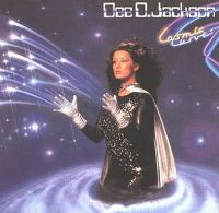 Cover Dee D. Jackson - Cosmic Curves