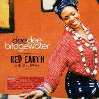 Cover Dee Dee Bridgewater - Red Earth - A Malian Journey