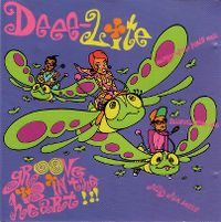 Cover Deee-Lite - Groove Is In The Heart