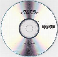 Cover Deep Dish - Flashdance