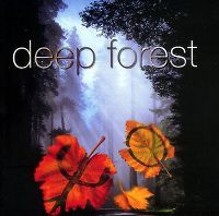 Cover Deep Forest - Boheme