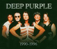 Cover Deep Purple - 1990-1996