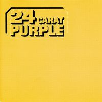 Cover Deep Purple - 24 Carat Purple
