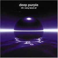 Cover Deep Purple - 30 : Very Best Of