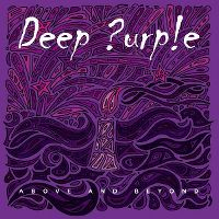 Cover Deep Purple - Above And Beyond