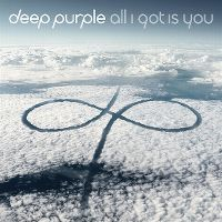 Cover Deep Purple - All I Got Is You (EP)