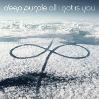 Cover Deep Purple - All I Got Is You