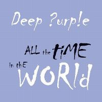 Cover Deep Purple - All The Time In The World