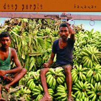 Cover Deep Purple - Bananas