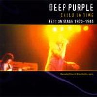 Cover Deep Purple - Best On Stage