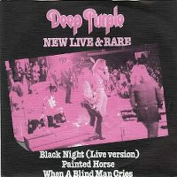 Cover Deep Purple - Black Night (Live Version)