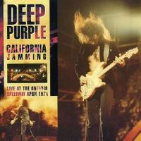 Cover Deep Purple - California Jamming