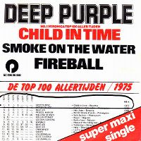 Cover Deep Purple - Child In Time