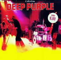 Cover Deep Purple - Collection
