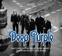 Cover Deep Purple - Collector's Package