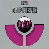 Cover Deep Purple - Colour Collection