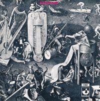 Cover Deep Purple - Deep Purple