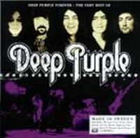 Cover Deep Purple - Deep Purple Forever - The Very Best Of