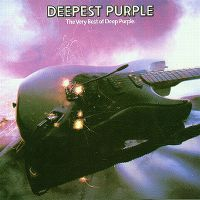 Cover Deep Purple - Deepest Purple - The Very Best Of Deep Purple