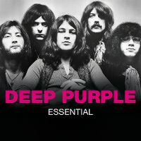 Cover Deep Purple - Essential