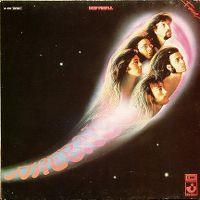 Cover Deep Purple - Fireball