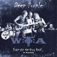 Cover Deep Purple - From The Setting Sun... In Wacken