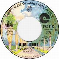 Cover Deep Purple - Gettin' Tighter