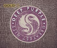 Cover Deep Purple - Gold - Greatest Hits