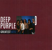 Cover Deep Purple - Greatest Hits - Steel Box Collection