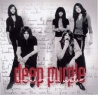 Cover Deep Purple - Greatest Hits