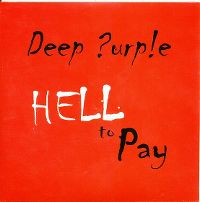 Cover Deep Purple - Hell To Pay